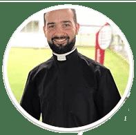 Padre Ricardo Arica