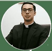 Padre Wesley dos Santos
