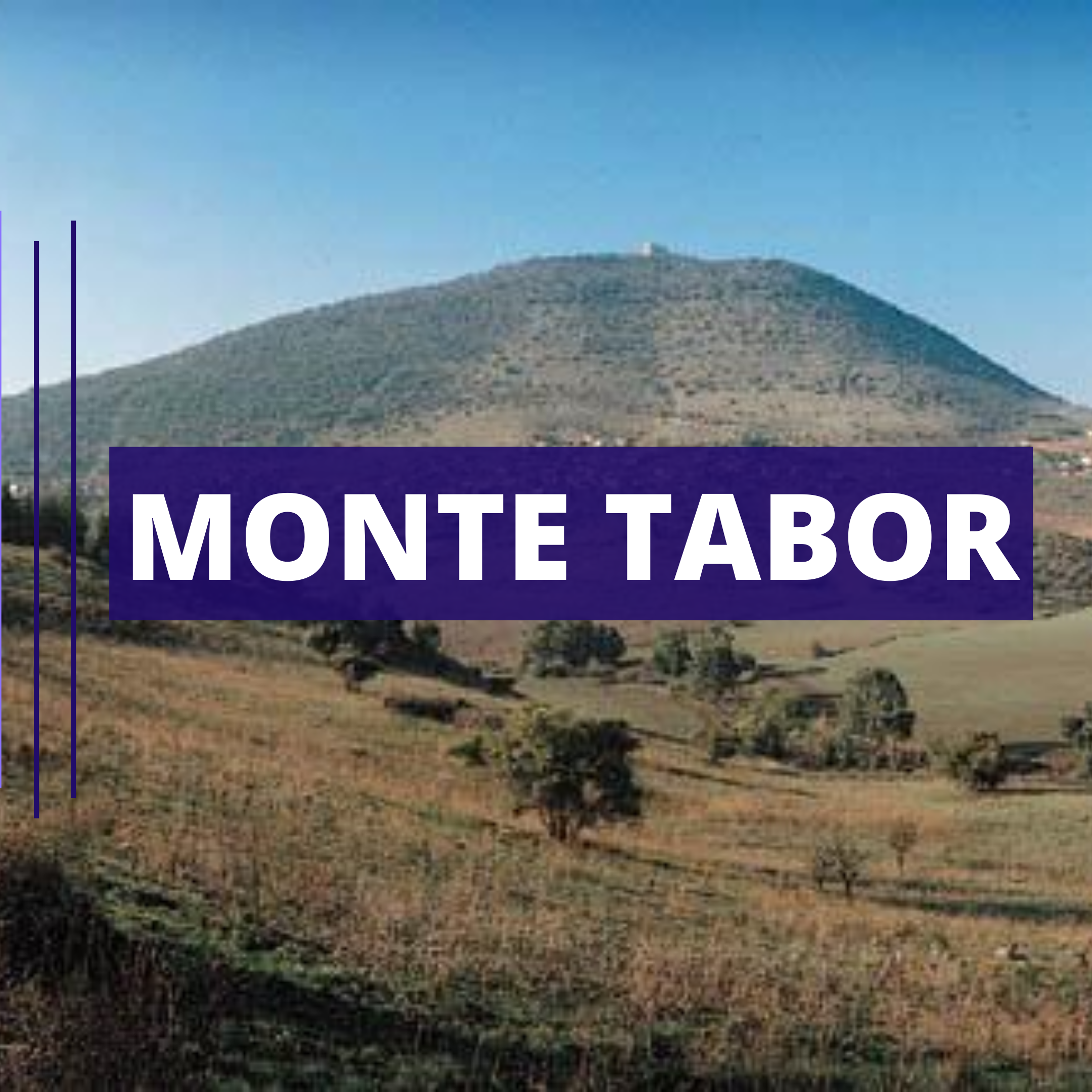 Monte Tabor cAPA